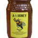 500 Gram Raw Bluegum Cape Honey for sale in South africa - A-1 Honey
