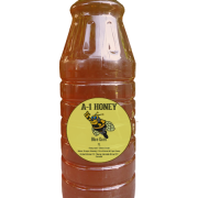 1 Liter Raw Blue Gum Natural Cape Honey For Sale in South Africa - A-1 Honey