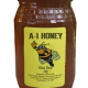 1 kg Raw Bluegum Cape Honey for sale in South africa - A-1 Honey
