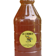 2 Liter Raw Blue Gum Natural Cape Honey For Sale in South Africa - A-1 Honey