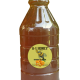 2 Liter Raw Orange Blossom Natural Cape Honey For Sale in South Africa - Plastic Bottled - A-1 Honey