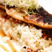 A-1 Honey - Food recipe for Mackerel Sauce