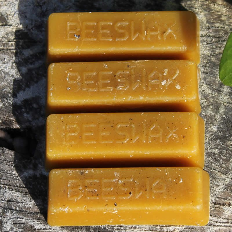 Order Beeswax Online in Bulk - A-1 Honey