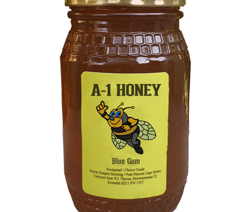 Browse our range of Raw Blue Gum Cape Honey For Sale in South Africa - A-1 Honey