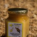 Raw Creamed Honey for Sale in the western Cape in Bulk - A-1 Honey