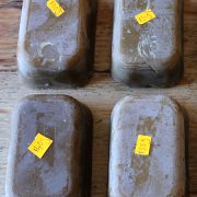 Small Beeswax Blocks 100% Natural for Sale in Cape Town, South Africa - A-1 Honey